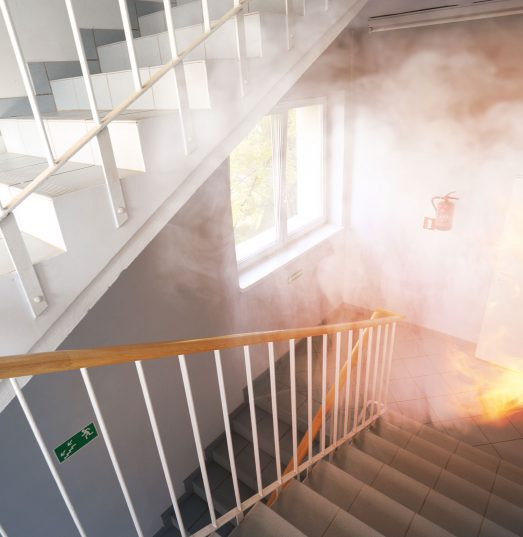 fire-in-house