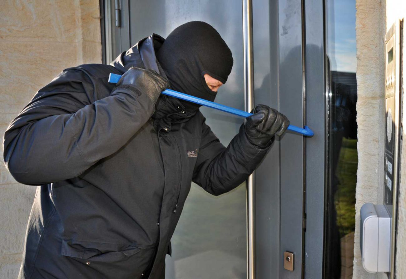 What is Covered Under Home Insurance if My House is Burgled?