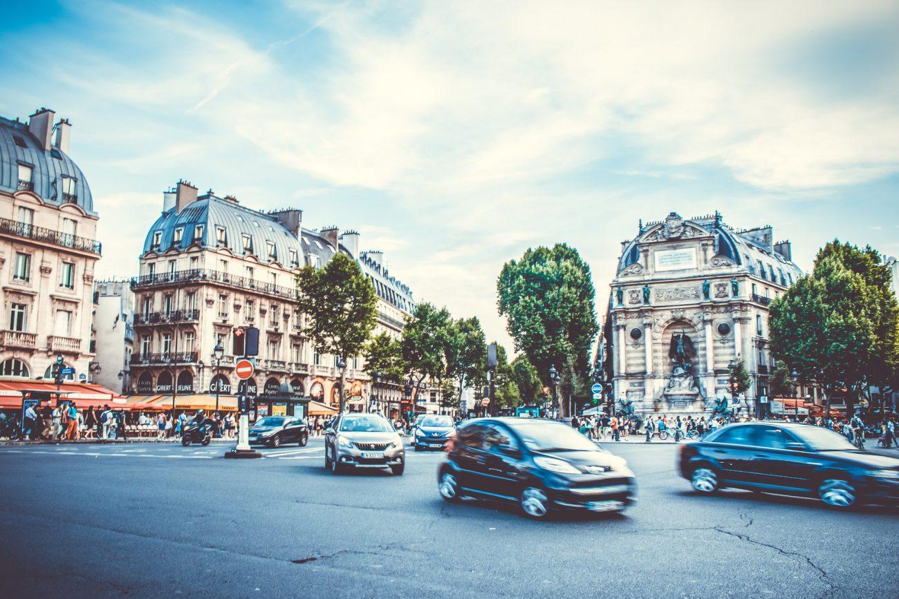 Tips when hiring a car abroad