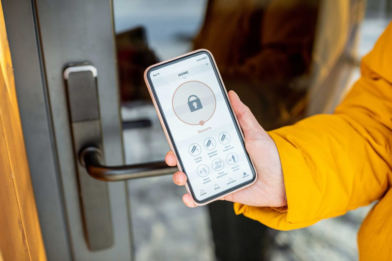 Popular-Smart-Locks