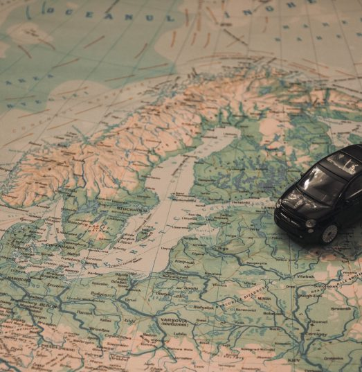 Quirky driving rules from around the world