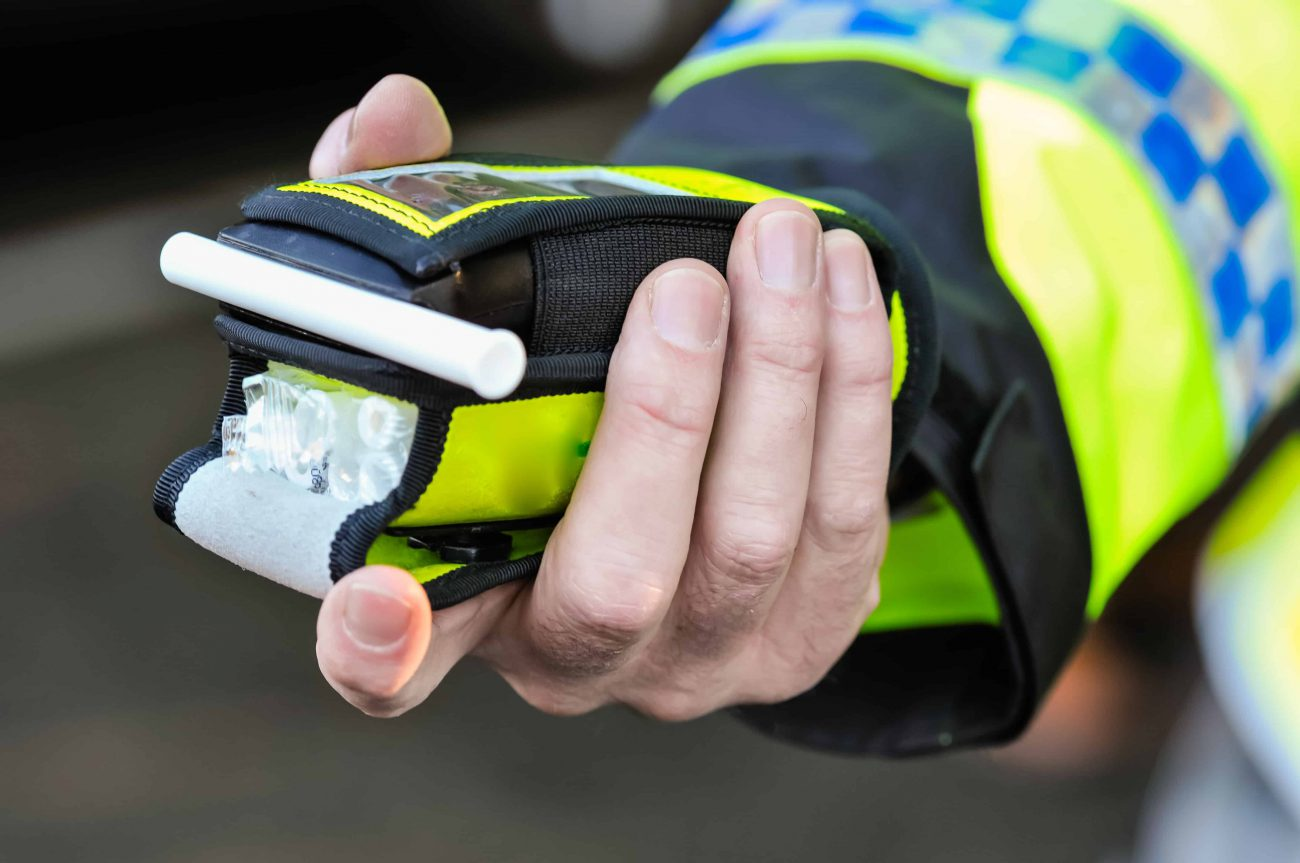 Car insurance after caught drink driving