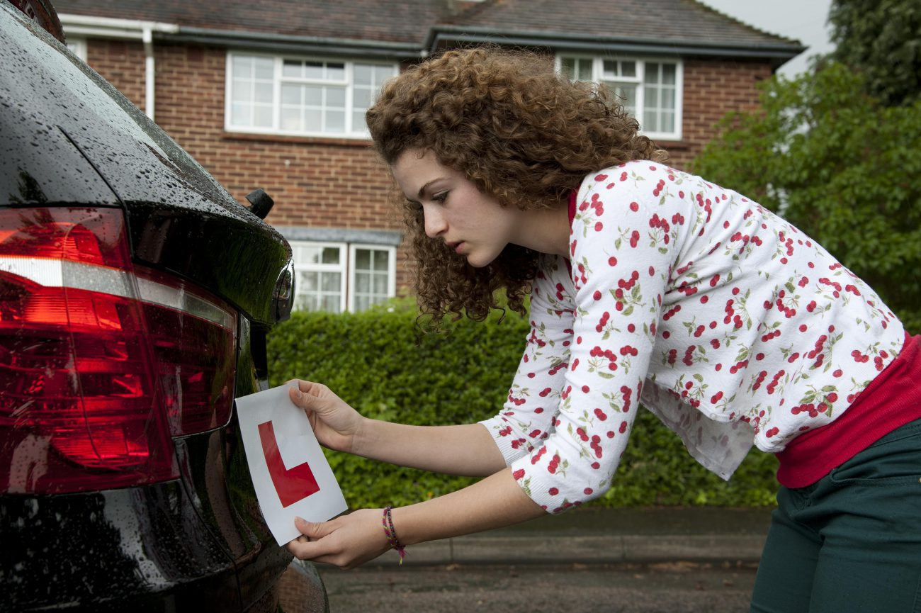 Car Insurance for Learner Drivers
