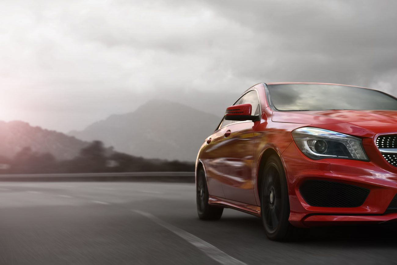Car Insurance for High performance car