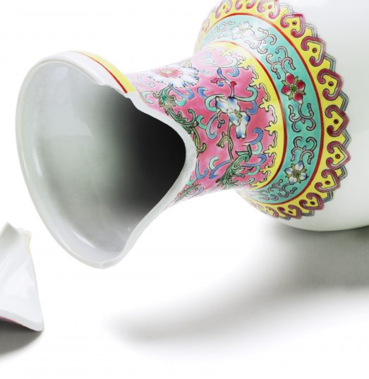 Does Home Insurance Cover Vase Breakages