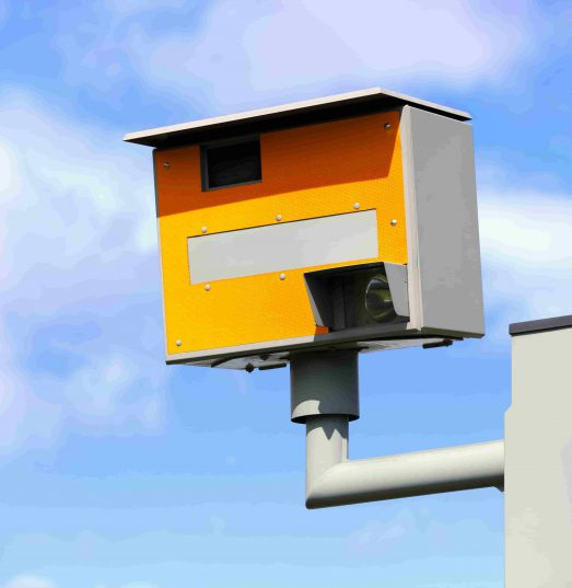 Does a speeding offence affect car insurance?