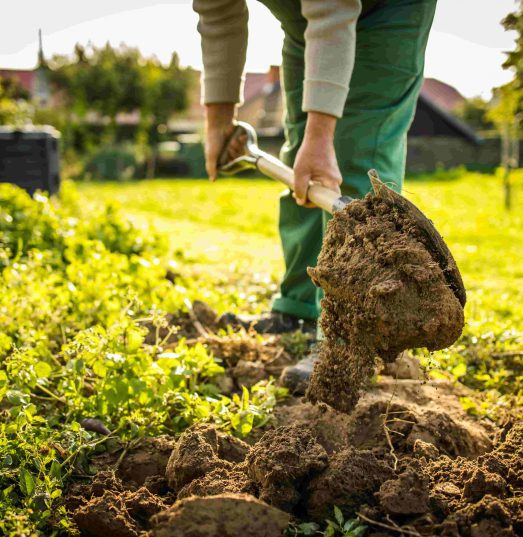Does home insurance cover gardeners?